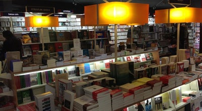 Photo of Bookstore Culturel - Menzah 6 at El Menzah Vi (6), Tunisia