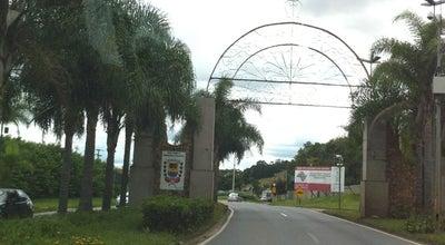Photo of Monument / Landmark Portal de Bragança Paulista at Av. D. Pedro I, Bragança Paulista, Brazil