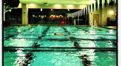 Photo of Pool Shute Park Aquatic & Recreation Center (SHARC) at 953 Se Maple St, Hillsboro, OR 97123, United States