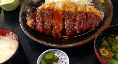 Photo of Japanese Restaurant えちぜん 津島店 at 江西町3-64, 津島市, Japan