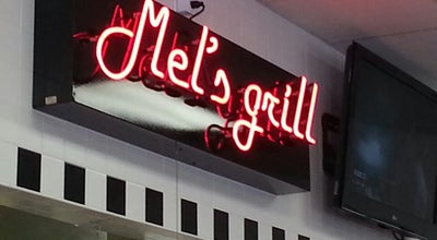 Photo of Cafe Mel's Grill 2 at 7080 Gateway Park Drive, Waterford, MI 48346, United States