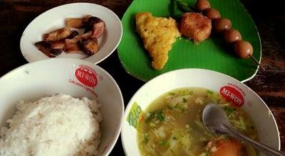 Photo of Asian Restaurant Soto Rejeki at Jl. Brigjend Katamso, Bantul, Indonesia