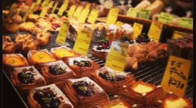 Photo of Bakery Backstube Zopf(バックシュトゥーベ ツオップ) at 小金原2-14-3, 松戸市 270-0021, Japan