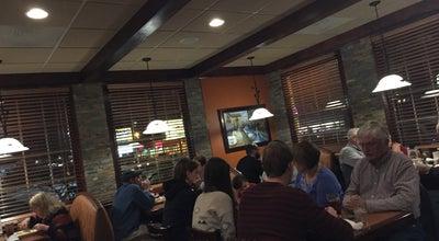 Photo of Italian Restaurant Maria's Pizza at 901 Greenville Ave, Staunton, VA 24401, United States