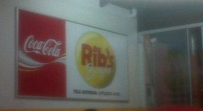 Photo of Burger Joint Rib's Burg at Pça. Melo Viana, 50, Pará de Minas 35660-031, Brazil