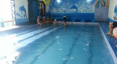 Photo of Water Park Escuela de natación Pececitos de Jesús at Tte Rivarola, Fernando De La Mora, Paraguay