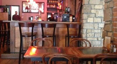 Photo of Gastropub 12 West Bar & Grill at 12 W Columbia St, Farmington, MO 63640, United States