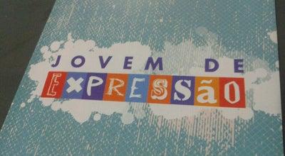 Photo of Cultural Center Jovem de Expressão at Eqnm 18/20, Pç. Do Cidadão, Brasília, Brazil