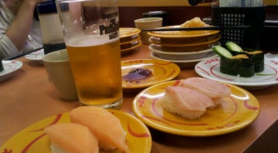 Photo of Sushi Restaurant スシロー 一宮浅野店 at 浅野字大西東63, 一宮市, Japan