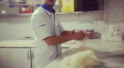 Photo of Diner Elit Etliekmek at Karapinar, Turkey