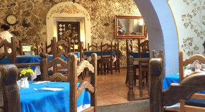 Photo of Mexican Restaurant Mesón del Alferéz at Xalapa Enríquez, Mexico