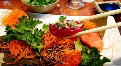 Photo of Sushi Restaurant Hamachi House Fine Japanese Cuisine at 5190 Morris Street, Halifax, Ca B3J 1B3, Canada