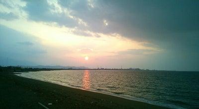 Photo of Beach 垣生海岸 at 新居浜市, Japan