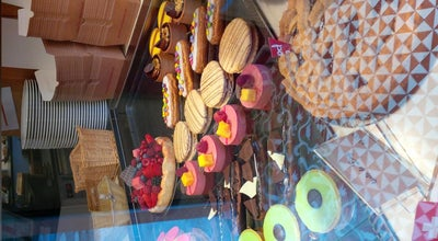 Photo of Bakery Fleur de Pains at Route Des Plaines-du-loup 11, Lausanne 1018, Switzerland