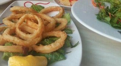 Photo of Fish and Chips Shop Fish Bread Çıtır Balık at Cumhuriyet Mah. Demirel Sok. No: 88/a, Turgutlu, Turkey