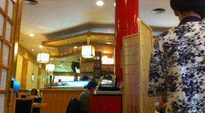 Photo of Japanese Restaurant Nagoya at C. Trafalgar, 7, Madrid 28010, Spain