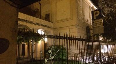 Photo of Art Gallery Galleria D'arte Moderna Ricci Oddi at Via San Siro, 13, Piacenza 29121, Italy