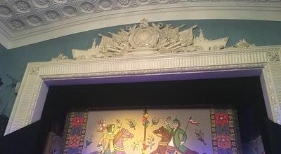 Photo of Theater Театр им. Лавренева at Пл. Ушакова, 1, Севастополь, Ukraine