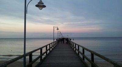Photo of Beach Strand Göhren at Göhren, Germany