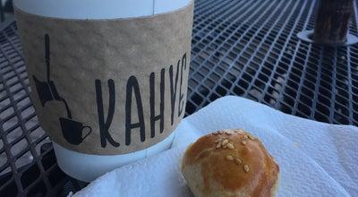 Photo of Cafe Kahve at 22 S Main St, Clawson, MI 48017, United States