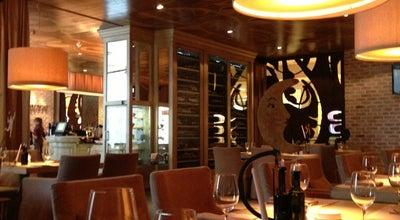 Photo of Italian Restaurant Bocconcino at Тц «лобачевский Plaza», Нижний Новгород 603005, Russia