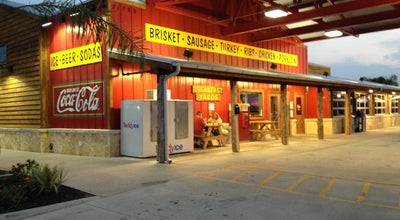 Photo of BBQ Joint Rudy's Country Store and Bar-B-Q at 21799 Katy Fwy, Katy, TX 77450, United States