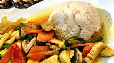 Photo of Vietnamese Restaurant Vietrice at Offenbacher Landstrasse 9, Frankfurt am Main 60599, Germany
