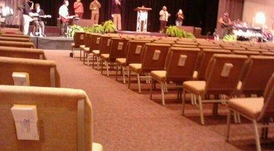 Photo of Church Tabernacle Church International at 270 Simonton Rd Se, Lawrenceville, GA 30045, United States