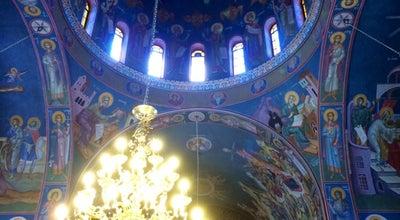 Photo of Church Αγία Κυριακή at Λεωφ. Αμφιθέας 60, Παλαιό Φάληρο 175 65, Greece