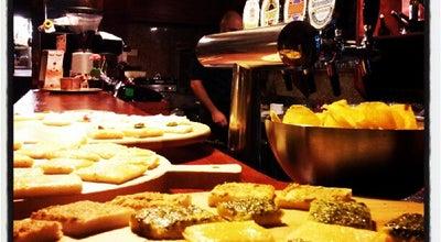 "Photo of Cafe Bar ""Senza Nome"" at Via Belvedere 11/b, Bologna 40121, Italy"