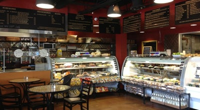 Photo of Bagel Shop Bagels & A Whole Lot More at 10281 W Sample Rd, Coral Springs, FL 33065, United States