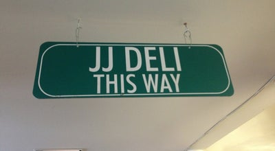 Photo of BBQ Joint JJ Deli at 909 Ferndale Ave, Herndon, VA 20170, United States