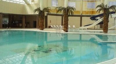 Photo of Water Park Ilgın Belediyesi Su Oyunları Parkı Ve Kapalı Yüzme Havuzu at Turkey