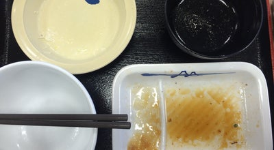 Photo of Diner 松屋 大牟田店 at 船津町459-1, 大牟田市, Japan