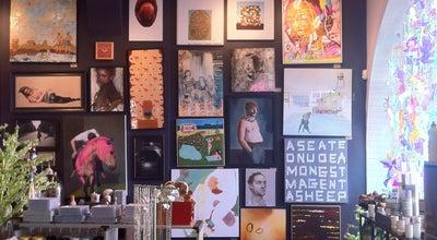 Photo of Art Gallery ShopSCAD at 340 Bull St, Savannah, GA 31401, United States