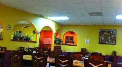 Photo of Mexican Restaurant La Ruleta at 1330 S Main St, Sikeston, MO 63801, United States