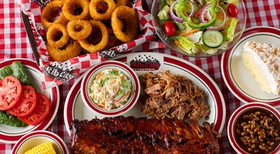 Photo of BBQ Joint Rib City - Cookeville at 1431 Interstate Dr, Cookeville, TN 38501, United States