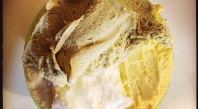 Photo of Ice Cream Shop Il Gelatauro at Via San Vitale, 98/b, Bologna 40100, Italy