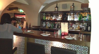 Photo of Tapas Restaurant Iberico World Tapas at The Shire Hall, High Pavement, Nottingham NG1 1HN, United Kingdom