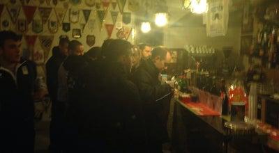 Photo of Gastropub Casetta Rossoblu at Viale Della Costituzione, Rovigo 45100, Italy