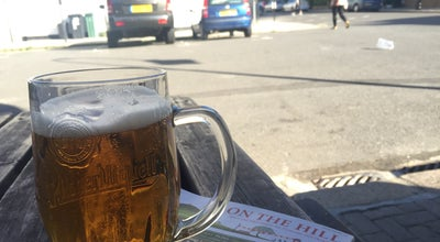 Photo of Pub The Lansdowne at 90 Gloucester Ave, Primrose Hill NW1 8HX, United Kingdom