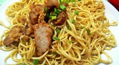 Photo of Chinese Restaurant Bakmie Terang Bulan at Jalan Mesjid Lama No.144b (17 Ilir), Palembang, Indonesia