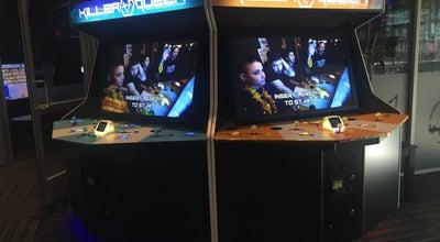 Photo of Arcade GameWorks at 6587 Las Vegas Blvd S, Las Vegas, NV 89119, United States
