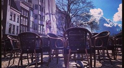 Photo of Cafe Café Van Zuylen at Torensteeg 4-8, Amsterdam 1012 TH, Netherlands