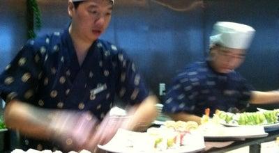 Photo of Japanese Restaurant Sake Hibachi & Sushi at At Eastside Commons, Brookings, SD 57006, United States