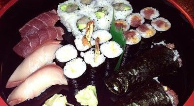 Photo of Sushi Restaurant Sagami Japanese Restaurant at 37 W Crescent Blvd, Collingswood, NJ 08108, United States