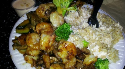 Photo of Japanese Restaurant Hibachi Bistro at 341 S College Rd, Wilmington, NC 28403, United States