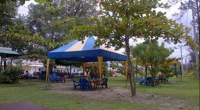 Photo of Ramen / Noodle House Buffet TRIS Sport Center Pantai Panjang at Jl. Pariwisata Sport Center Pantai Panjang, Bengkulu, Indonesia