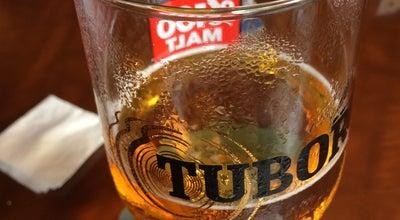 Photo of Bar Yakamoz Bar at Turkey