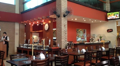 Photo of Asian Restaurant Terracota Restaurante at Av. Francisco Ferreira Lopes, 590, Mogi das Cruzes 08735-200, Brazil